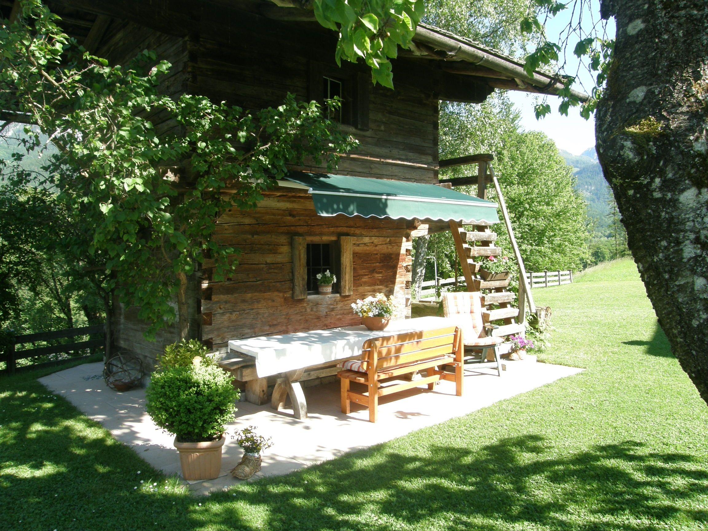 Ferienunterkunft auf 62 m² mit Balkon