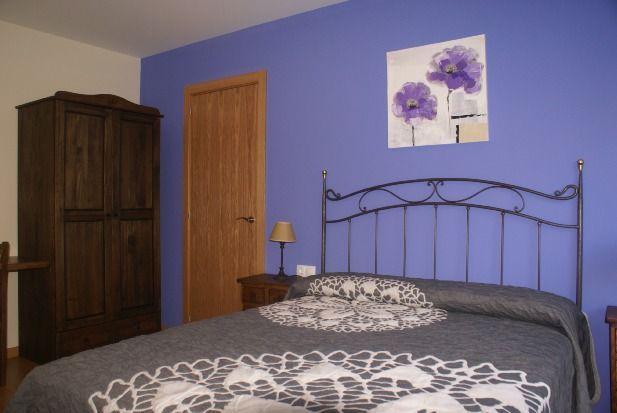 Ausgestattete Ferienunterkunft mit 10 Zimmern