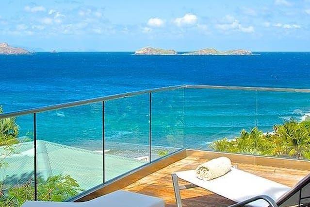 Attractive maison avec piscine