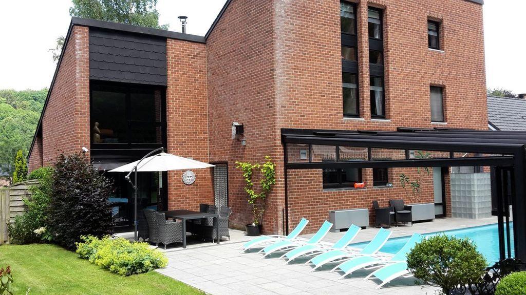 Residencia de 200 m² de 3 habitaciones