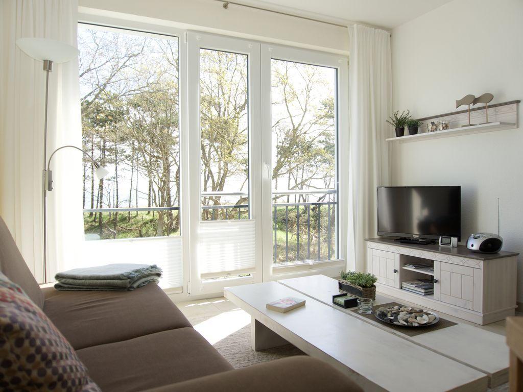 Vivienda dotada de 55 m²