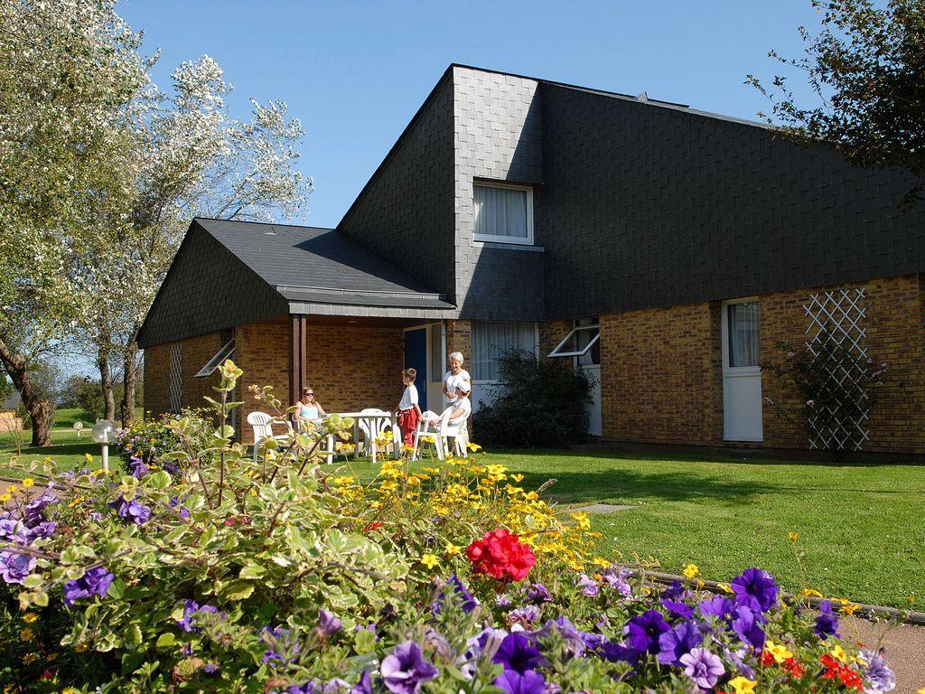 Alojamiento en Veules-les-roses con wi-fi