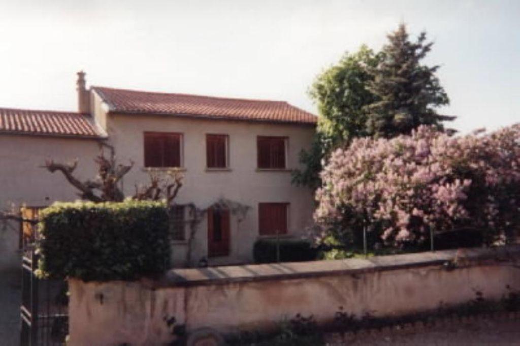 Appartement de 2 chambres à St georges sur allier