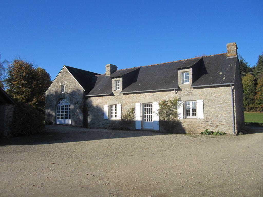 Casa con parking incluído en Guilligomarc'h