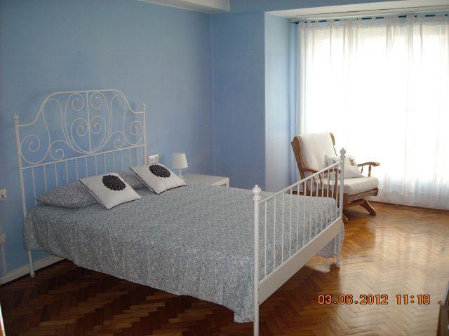 Wunderbares Apartment in Pontevedra