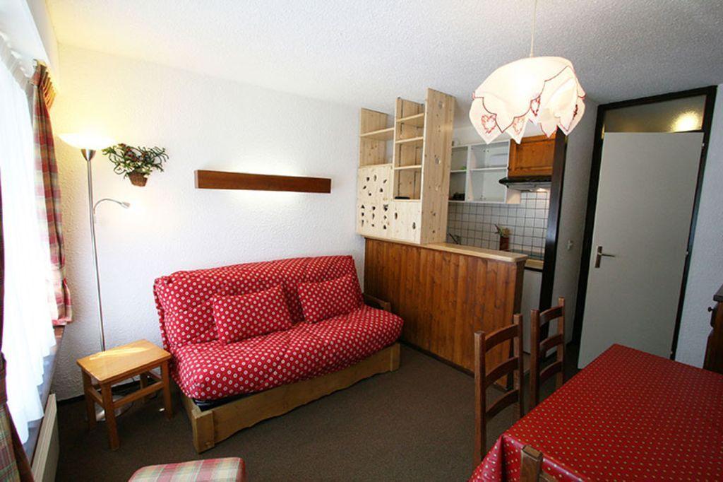 Apartamento de 31 m² en Haute-savoie