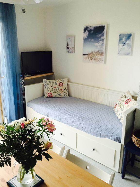 Piso de 50 m² de 3 habitaciones