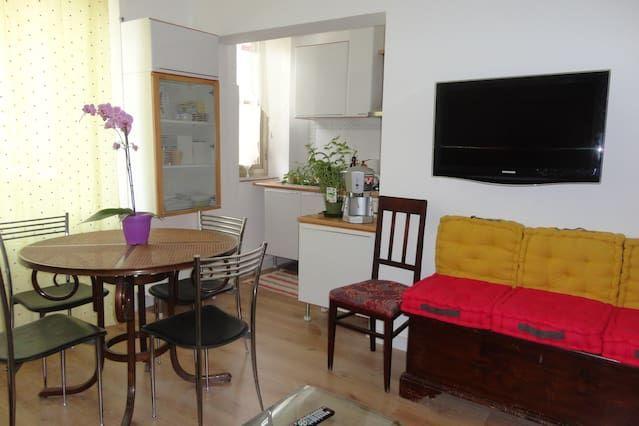 Interesante vivienda en Senigallia