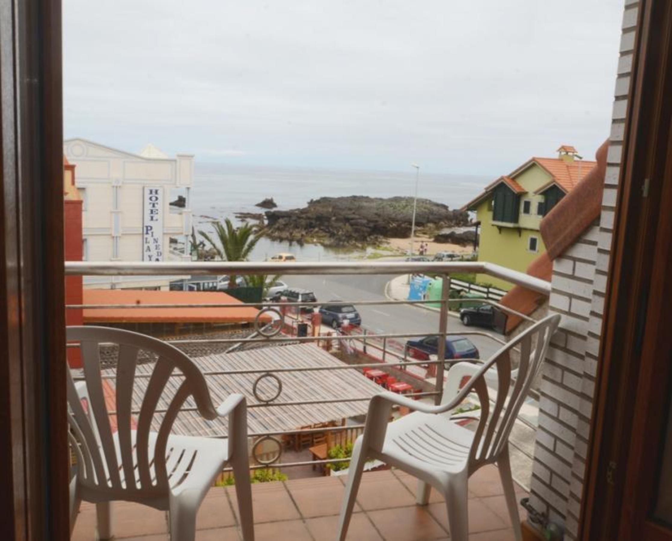 Casa con wi-fi en Noja