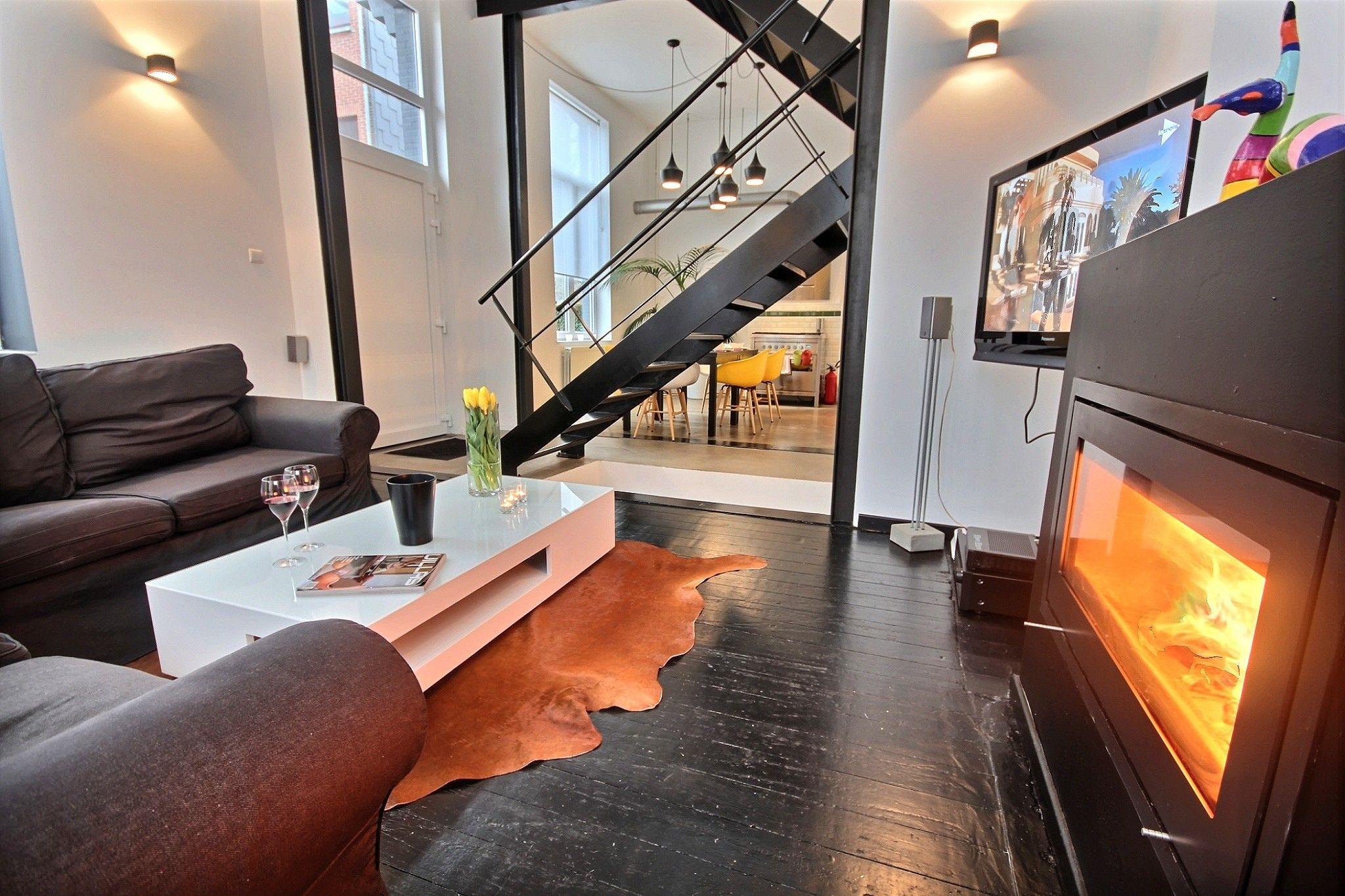 Alojamiento de 99 m²
