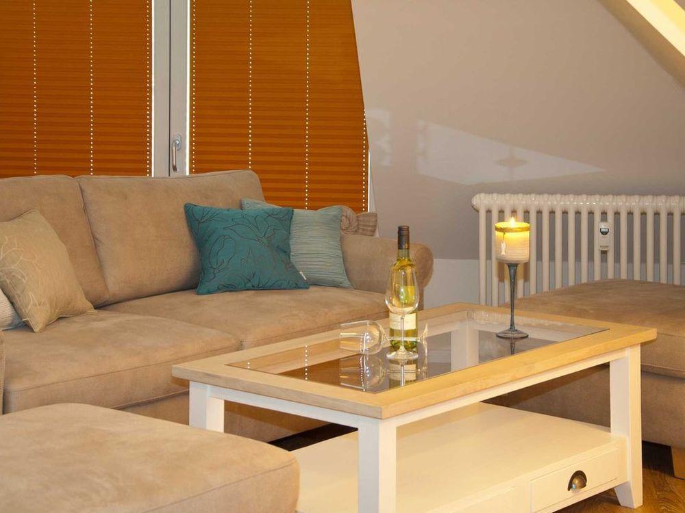 Alojamiento de 90 m² con balcón