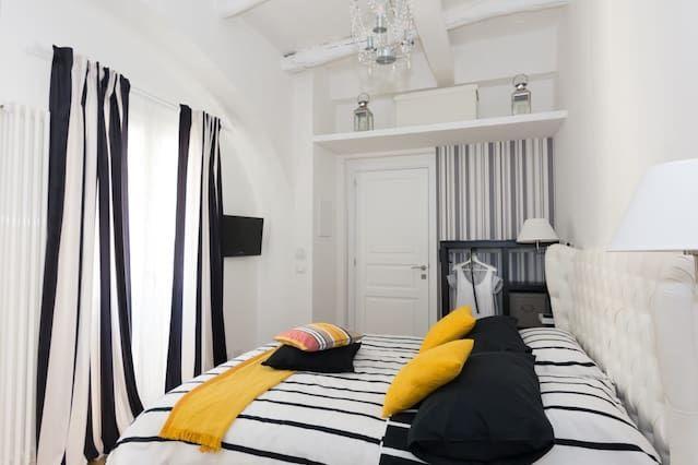 Appartement confortable à Sorrento