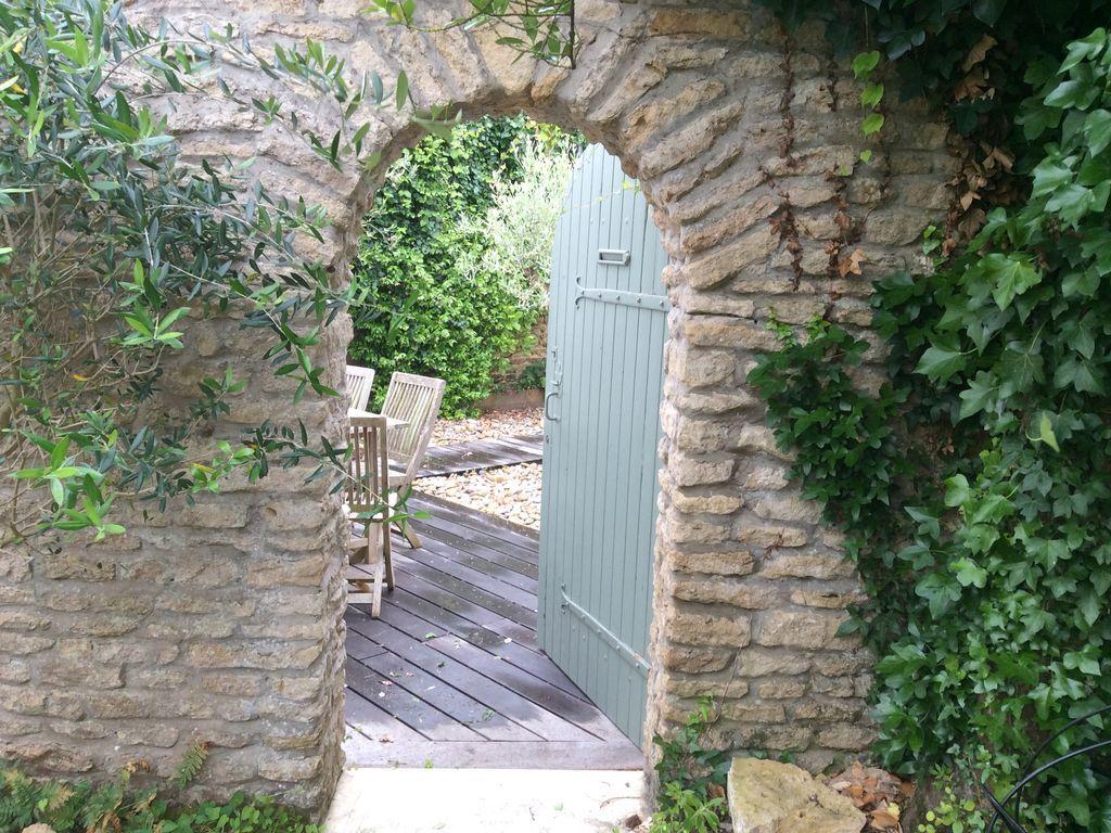 Provista residencia en Les portes en re