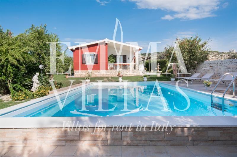 Villa Ferradina 4 + 2