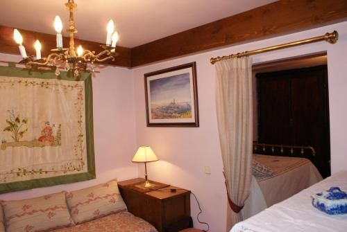 Residencia en Prádena de 7 habitaciones