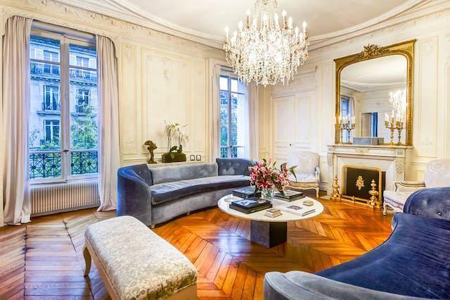 Appartamento di 160 m² con wi-fi