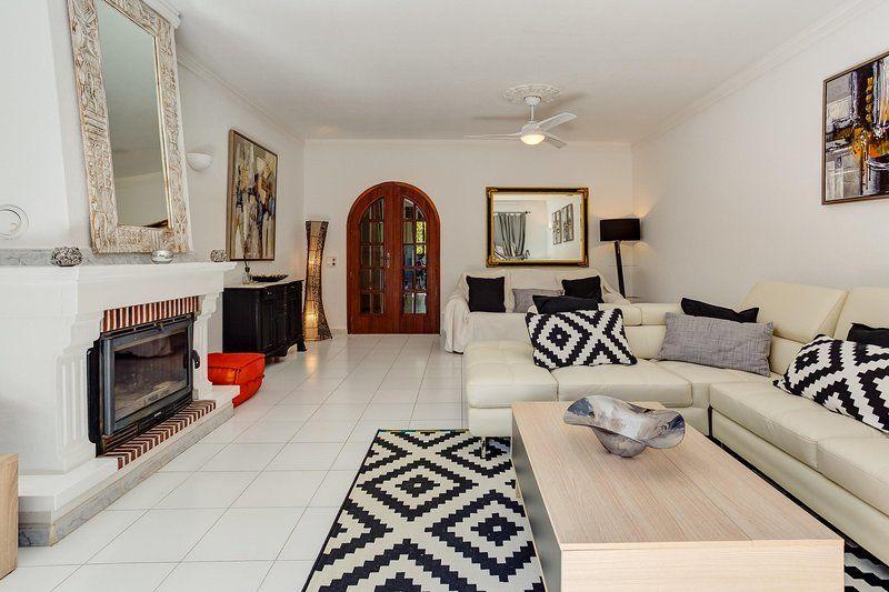 Falesia Beach Santa Maria 2 bedroom TownHouse (F)