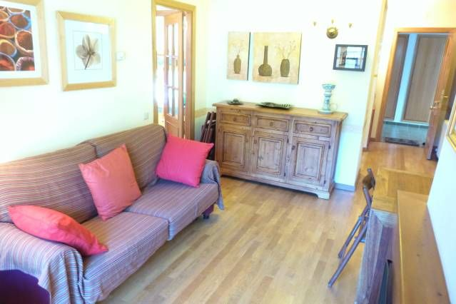 Appartement avec 1 chambre à Canillo