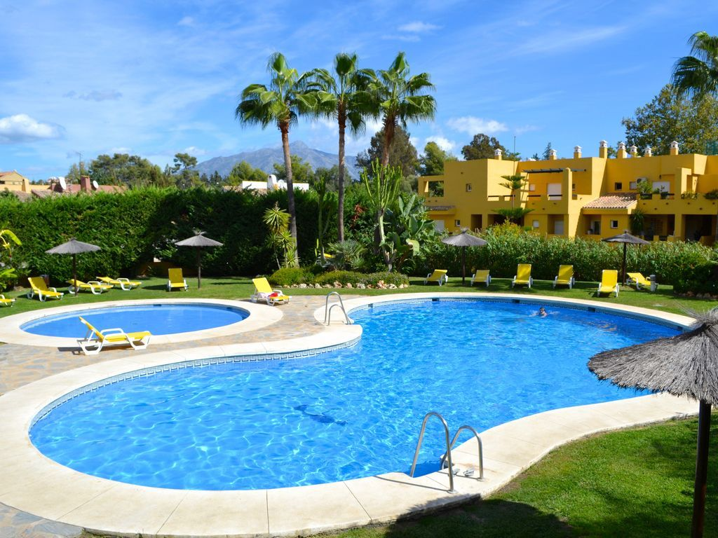 Residencia hogareña en Marbella