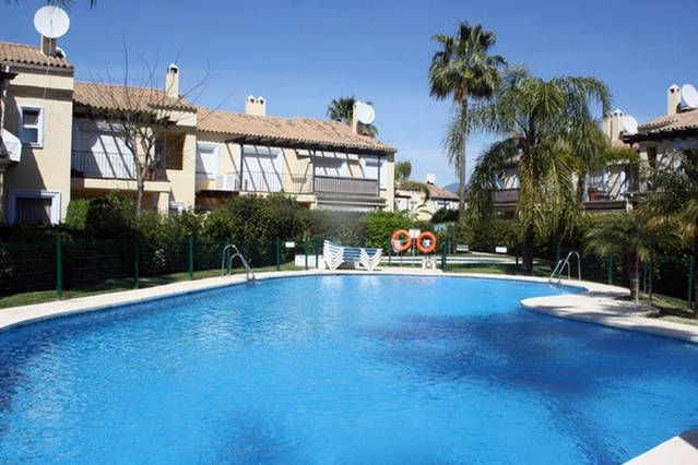 Holiday home with  Balcony in Costa del sol