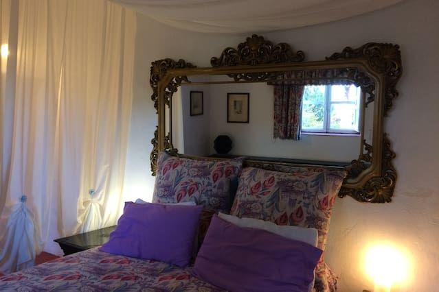 Villa Valguarnera - Felicita Apartment