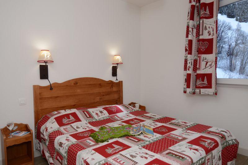 Odalys St Sorlin d'Arves 3p 7/8 Les Bergers - Dos Habitaciones Piso, Capacidad 8