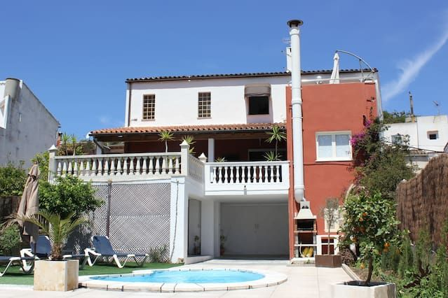 Mallorca Casa de vacaciones