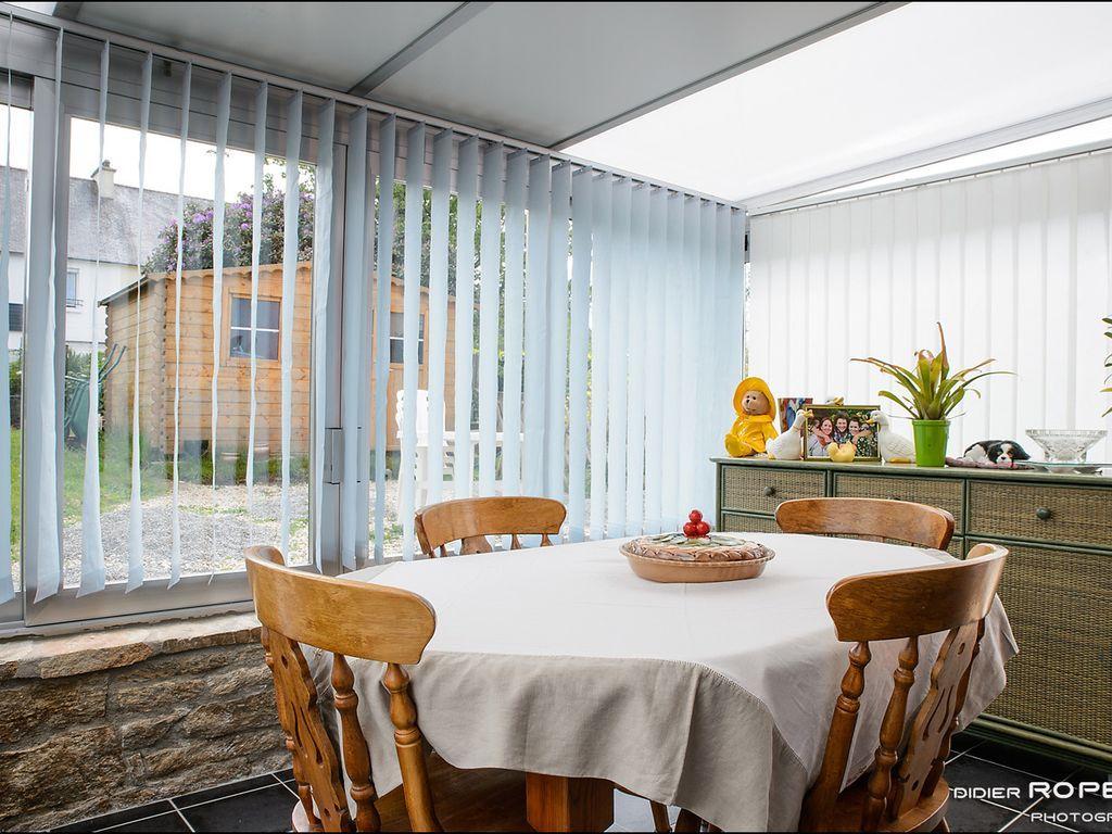 Casa para 6 personas en Pont-aven