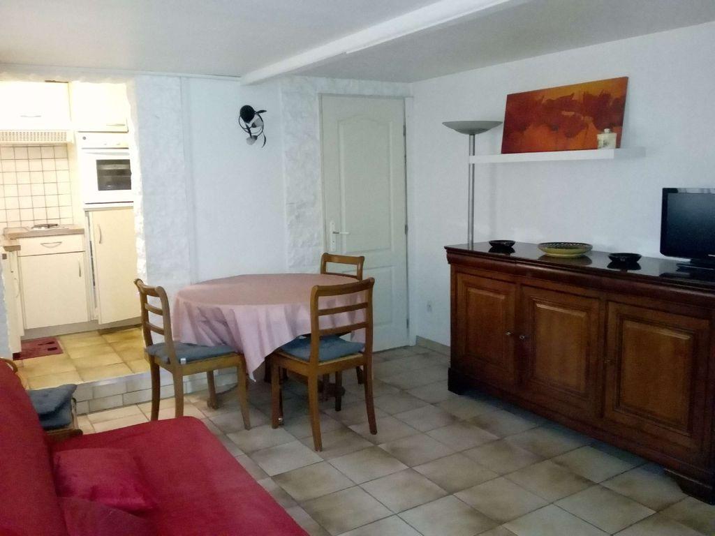 Apartamento funcional para 4 huéspedes
