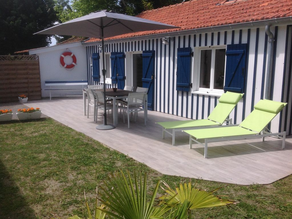 Casa de 50 m² en Audenge