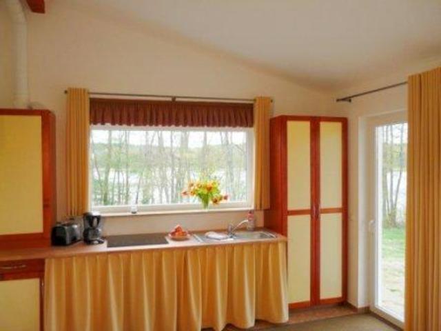 Alojamiento para 6 personas en Reimershagen