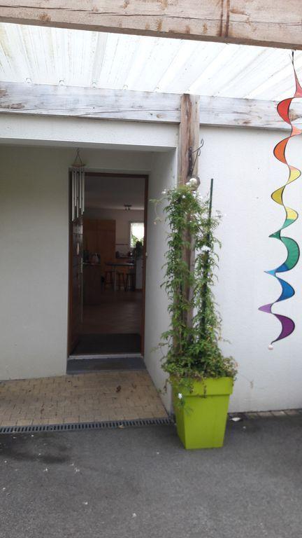 Casa de 100 m² para 6 personas