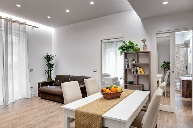 Apartamento en Sorrento de 1 habitación