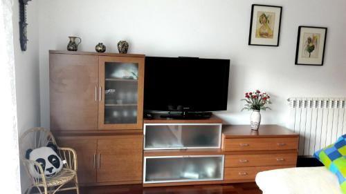 Apartamento en Ribes de freser de 1 habitación