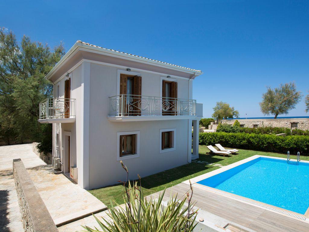 Casa en Lefkada de 2 habitaciones