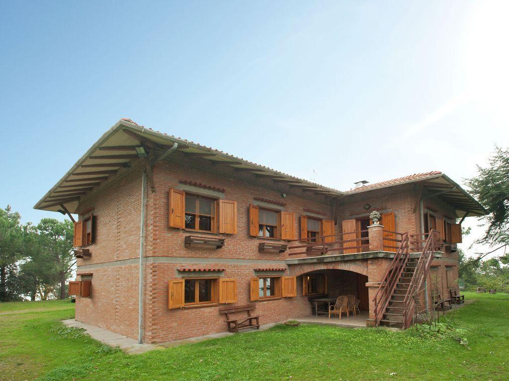 Maravillosa residencia para 5 personas
