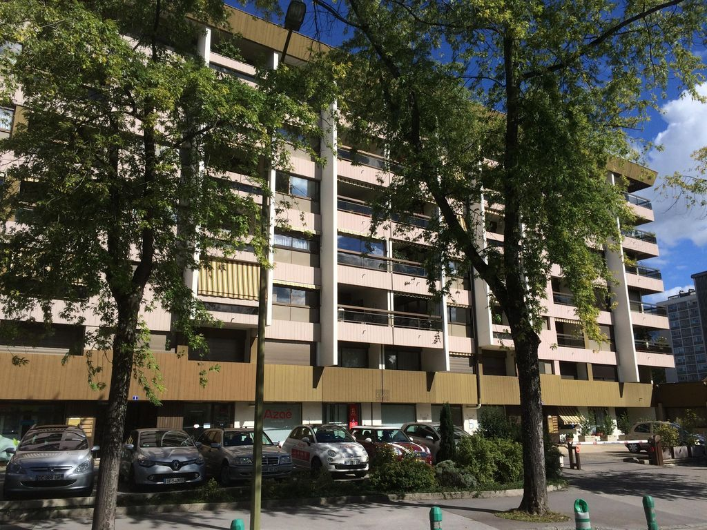 Logement de 45 m² à Annecy