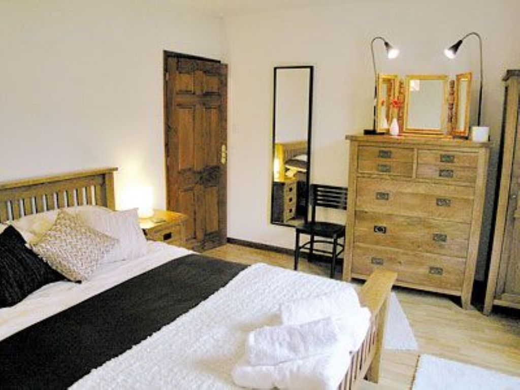Idyllic accommodation in Bath for 4 guests