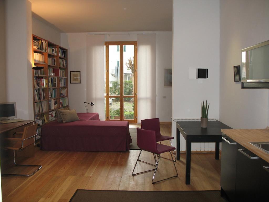 Práctico apartamento para 4 huéspedes