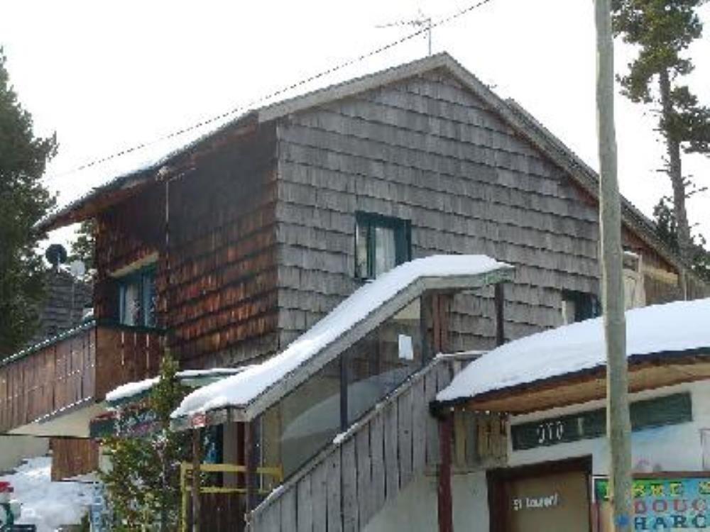 Alojamiento para 8 personas en Font romeu