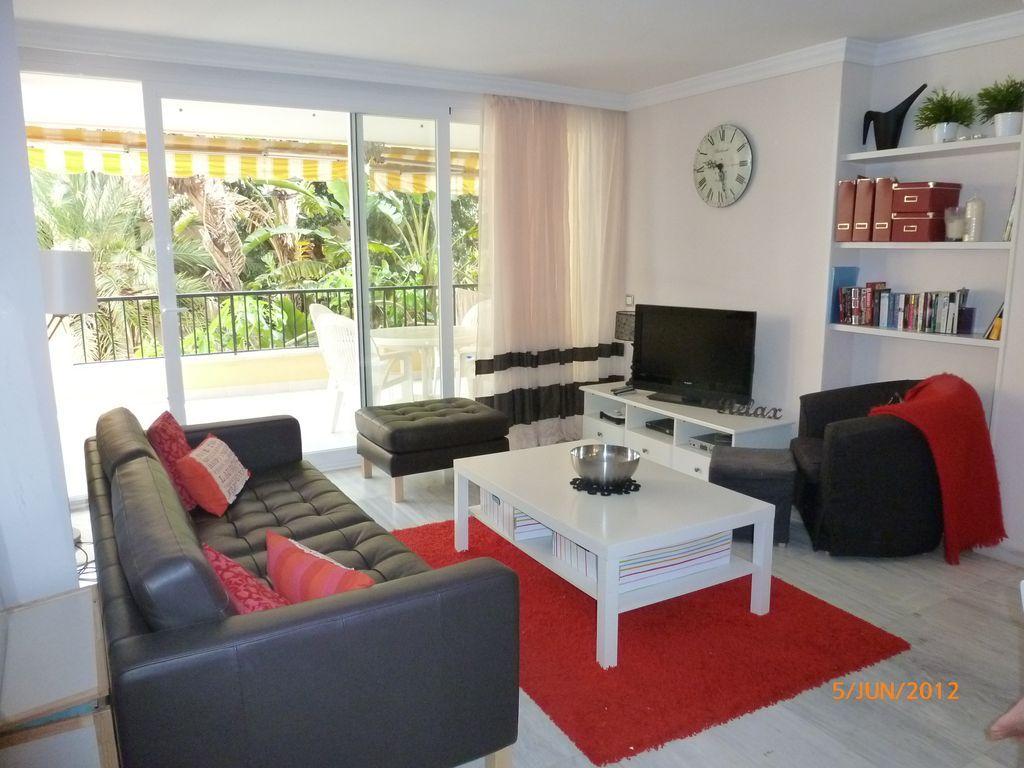 88 m² flat in Santa ponça