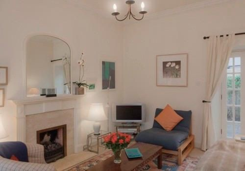 Exceptional tourist flat of 2 bedrooms in Edinburgh