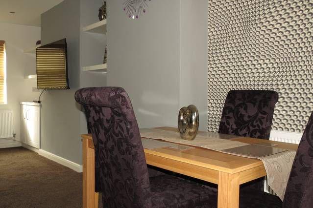 Wonderful flat with 1 room