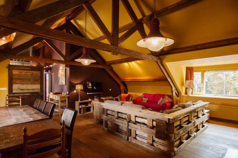 Wohnung mit 5 Zimmern in Overloon
