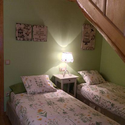 Residencia en Plan de 3 habitaciones