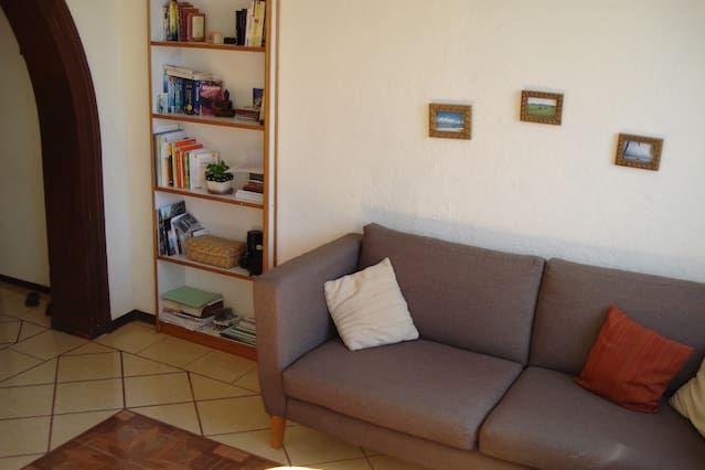 Alojamiento equipado en Morelia