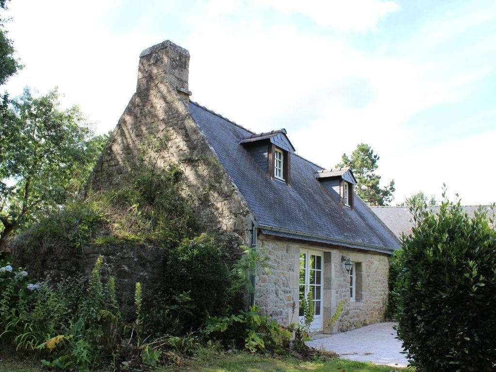 Residencia interesante en Plouhinec