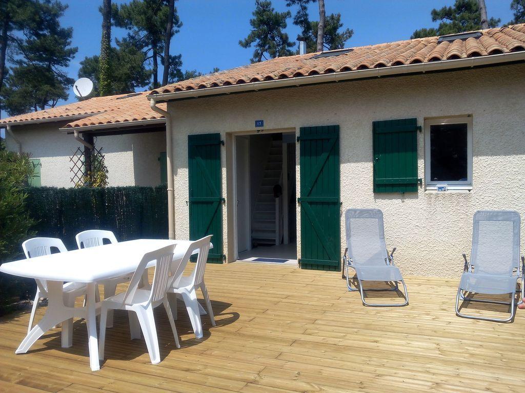 Casa de 70 m² en Saint-trojan-les-bains