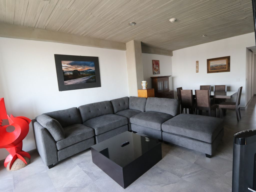 Apartamento en Guadalajara de 1 habitación