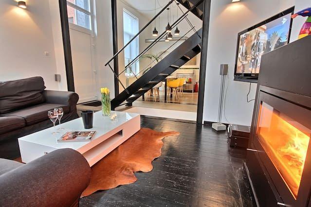 Residencia de 160 m² en Liege